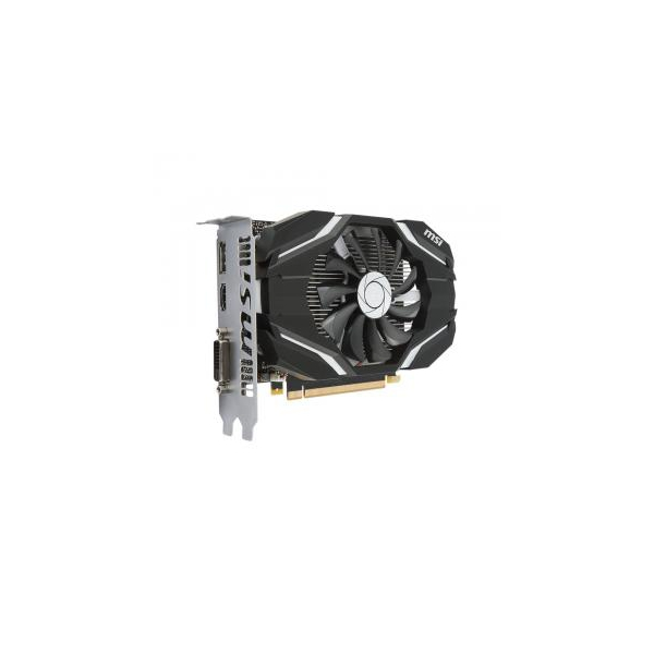 MSI GeForce GTX 1050 TI 4G