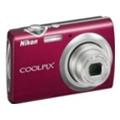 Цифровые фотоаппаратыNikon Coolpix S230