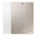 Чехлы и защитные пленки для планшетовGlobalCase Накладка Extra Slim для Samsung Galaxy Tab S2 9.7 T810/815 Transparent (1283126472343)