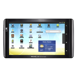 Archos 101 Internet Tablet 8 GB