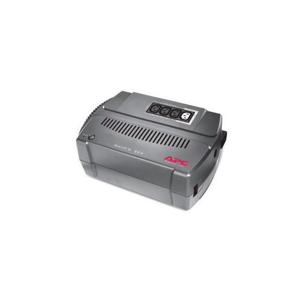APC Back-UPS RS 650VA