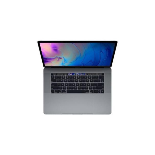 "Apple MacBook Pro 15"" Space Gray 2018 (Z0V0M)"