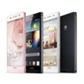 Мобильные телефоныHuawei Ascend P6