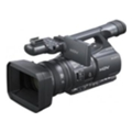 ВидеокамерыSony HDR-FX1000E