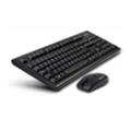 Клавиатуры, мыши, комплектыA4Tech 3100N Black USB