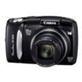 Цифровые фотоаппараты Canon PowerShot SX120 IS