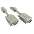 Кабели HDMI, DVI, VGAGembird CC-PPVGAX-5M