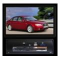 Автомагнитолы и DVDRoad Rover 342 (для Audi A4)