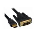 Gembird CC-HDMI-DVI-7.5M