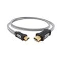 Кабели HDMI, DVI, VGAUltralink M2HDMI-CA-1