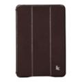 Чехлы и защитные пленки для планшетовJisoncase Classic Smart Cover for iPad mini with Retina Brown JS-IM2-01H20