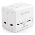 Зарядные устройства для мобильных телефонов и планшетовCAPDASE ADCB-T002