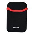 Чехлы и защитные пленки для планшетовBRAVIS UTC07