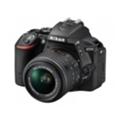 Цифровые фотоаппаратыNikon D5500 kit (18-55mm VR)