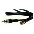 Аудио- и видео кабелиLAUTSENN G-CO-1 Coaxial 1 m