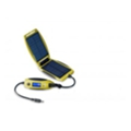Портативные зарядные устройстваPowertraveller Powermonkey eXplorer V2 Yellow PMEV2007