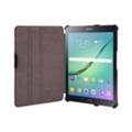 Чехлы и защитные пленки для планшетовAirOn Premium для Samsung Galaxy Tab S 2 8.0 T710/T715 Black (4822352777418)