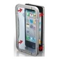 Защитные пленки для мобильных телефоновCellular Line SPEASYIPHONE4S
