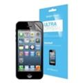 Защитные пленки для мобильных телефоновSpigen Screen Protector Steinheil Ultra Crystal for iPhone 5/5S/5C (SGP08196)