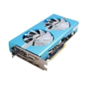 ВидеокартыSapphire Radeon RX 580 8GD5 Special Edition METAL BLUE NITRO+ (11265-21)