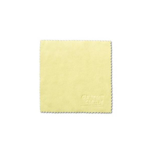 GREEN CLEAN Silky Wipes 25x25