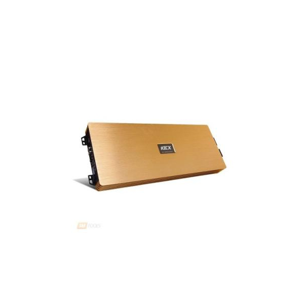 Kicx QS 1.3000M Gold Edition
