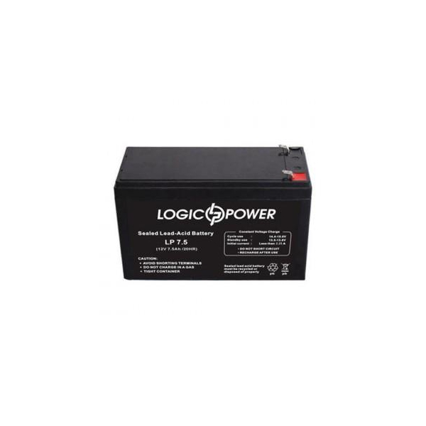LogicPower 12V 7.2Ah