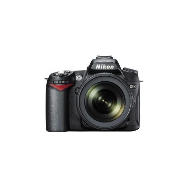 Nikon D90 18-55 Kit