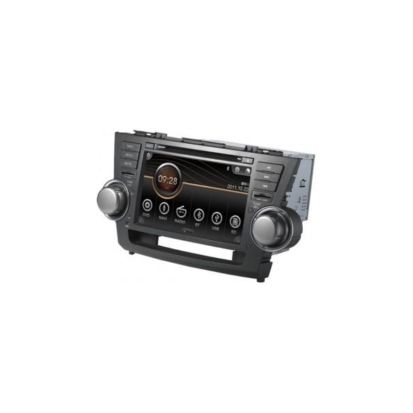 UGO Digital Toyota Highlander (AD-6013)