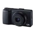 Цифровые фотоаппаратыRicoh GR