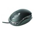 Клавиатуры, мыши, комплектыLOGICFOX LP-MS 000 Black USB+PS/2