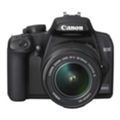 Цифровые фотоаппараты Canon EOS 1000D 18-55 Kit