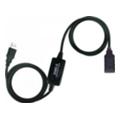 Компьютерные USB-кабелиViewcon VV043-25
