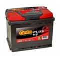 Автомобильные аккумуляторыCentra 6CT-62 PLUS (CB621)