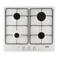 Кухонные плиты и варочные поверхностиVENTOLUX HG640-B1 EE (WH)