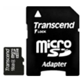 Карты памятиToshiba 16 GB microSDHC class 4 + SD adapter