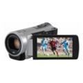 ВидеокамерыJVC GZ-EX315 Silver