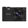 Цифровые фотоаппараты Sony DSC-WX350