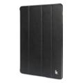 Чехлы и защитные пленки для планшетовJisoncase Classic Smart Case for iPad 2/3/4 Black