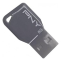 USB flash-накопители PNY 8 GB Key Attache Gray (FDU8GBKEYGRY-EF)