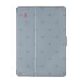 Чехлы и защитные пленки для планшетовSpeck StyleFolio iPad Air LoveSpace Grey/Slate (SPK-A2251)
