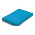 """Чехлы и защитные пленки для планшетовDICOTA TabCase 10"""" Blue (D30812)"""