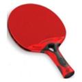 Ракетки для настольного теннисаCornilleau Tacteo 50 red