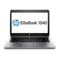 НоутбукиHP EliteBook Folio 1040 G1 (J8R19EA)