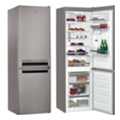 ХолодильникиWhirlpool BSNF 8772 OX