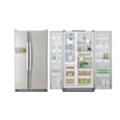 ХолодильникиDaewoo Electronics FRS-2021 IAL