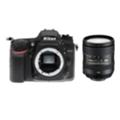 Цифровые фотоаппаратыNikon D7200 kit (16-85mm VR)