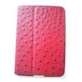Чехлы и защитные пленки для планшетовBaseus vogue leather P6800 red with pen (GRSAP6800-OS09)