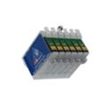 InkSystem Перезаправляемые картриджи для Epson Stylus Photo RX680
