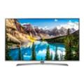 ТелевизорыLG 49UJ670V
